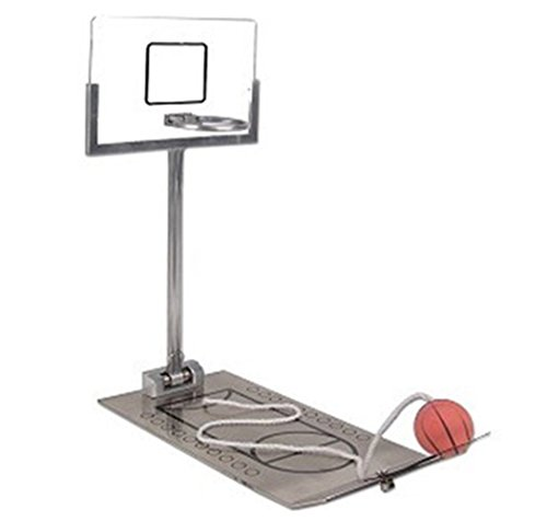 Fold Arcade Ball Mini Shoot & Spiel Basketball Shooting Game -