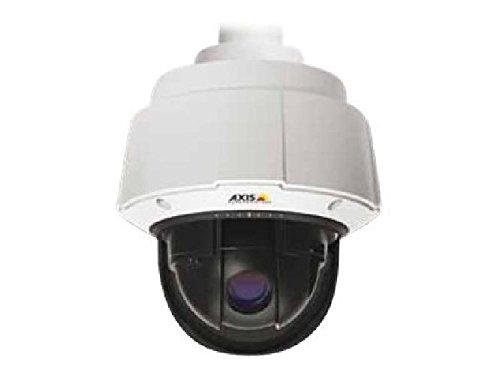 AXIS Q6045-E PTZ Dome Network Camera - Netzwerk-CCTV-Kamera - PTZ - Außenbereich - staub-/wasserdicht - Farbe ( Tag&Nacht ) AXIS Q6045-E PTZ Dome Network Camera - Netzwerk-CCTV-Kamera - PTZ - Außenbereich - staub-/wasserdicht - Farbe ( Tag&Nacht ) - 1920 x 1080 - 10/100 - M Axis-cctv-kameras