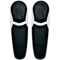 Alpinestars SMX Plus Toe Sliders negro/blanco