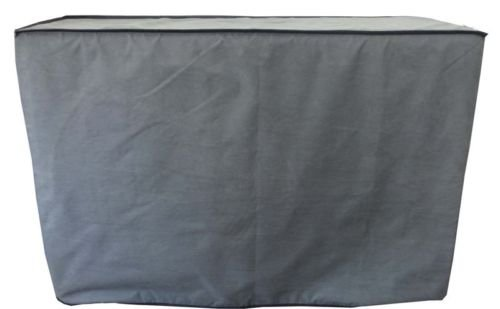 Glassiano designer ac cover for Blue Star 3 star inverter N series 1.5 ton Split Out Unit  available at amazon for Rs.438