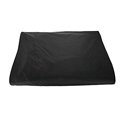 Mobility Scooter Cover,Wheelchair & Scooter Storage Protective Cover with Drawstring,Waterproof Protection for Disability Scooters Outdoor Rain Cover