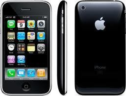 Apple iPhone 3GS 8GB Smartphone - Black - O2