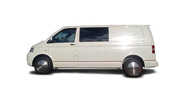 Universell Passendes Radzierblendenset 4 Stück 14 Zoll Moon Caps Für Pkw Oldtimer Youngtimer Auto