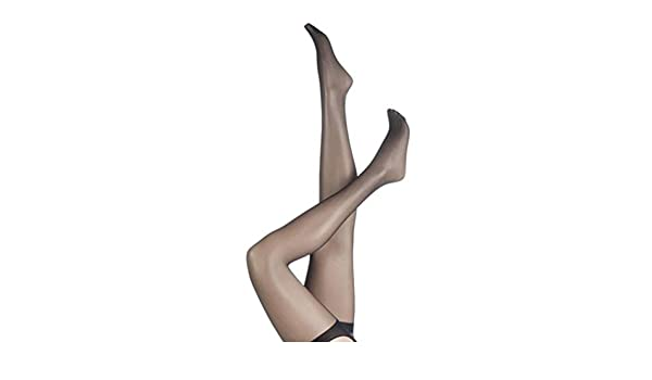 c1f144957 Trasparenze Strip Panty 20D Suspender Tights - Size 4