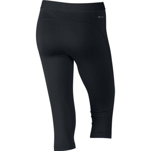 Nike Pro Corsaire 3/4 Femme Lite Noir/blanc