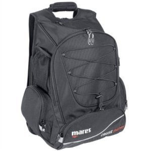 Mares Cruise Journey Dive Bag by Mares