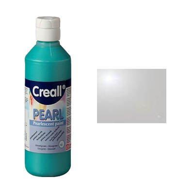 vernice-guazzo-metallizzata-creall-argento-flacone-di-500-ml