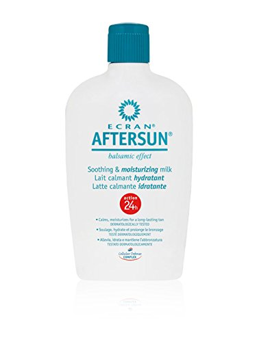 After-Sun Lotion Balsamic Effect