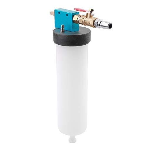 Baugger Pompa olio automatica - Cambio olio freno automatico Bollitore Strumento di sostituzione olio fluido auto Frizione idraulica Pompa olio Spurgo olio Kit vuoto di scarico