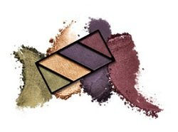 Lidschatten-Palette Mineral Mary Kay Autumn Leaves by Body Market