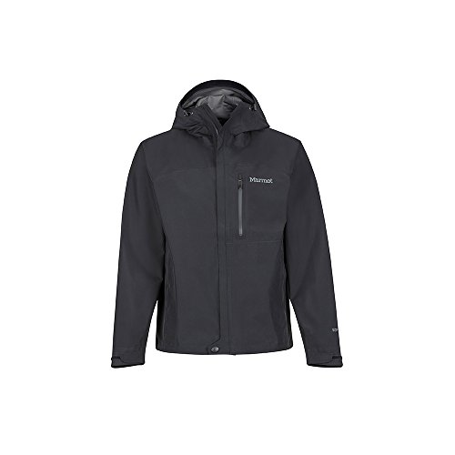 Marmot Minimalist Jacket Men black 2019 winter jacket