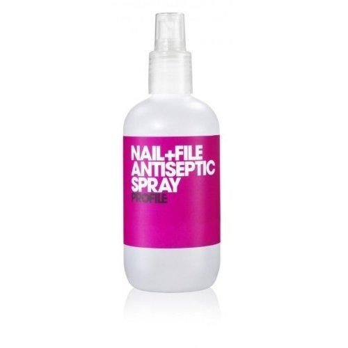 Salon system spray antisettico preparatore per unghie, 250 ml