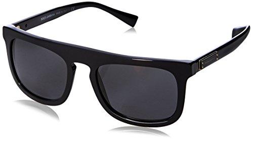 Dolce & Gabbana Sonnenbrille Mod. 4288 501/87 (53 mm) schwarz
