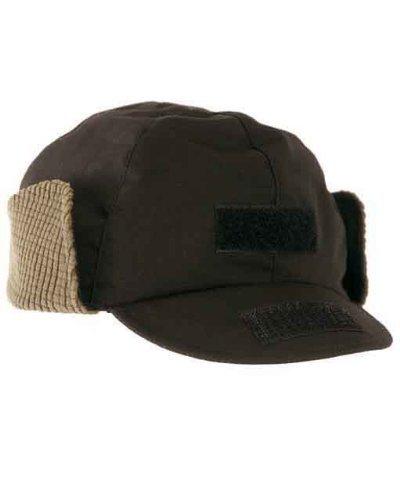 Mil-Tec BW Cap d'hiver Gen II Noir