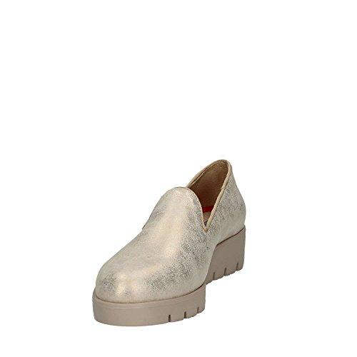 Callaghan 89816 Beleg auf schuhen Frauen beige platino