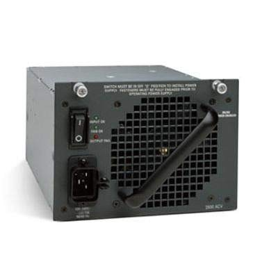 Cisco PWR-C45-2800ACV 4500 Series 2800W AC Power Supply 341-0043-05 APS-172 8-681-339-01 (Series Cisco 2800)
