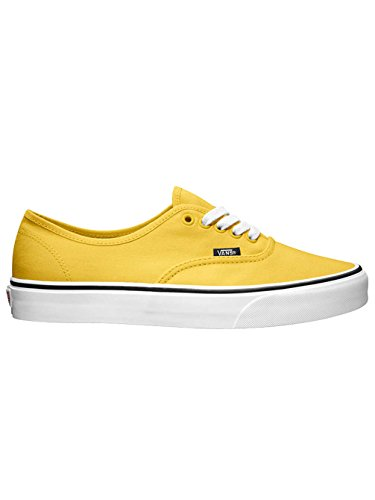 Vans U AUTHENTIC VSCQ80E, Sneaker unisex adulto Giallo