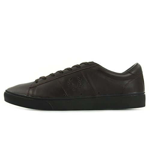 fred-perry-sneaker-uomo-men-spencer-leather-dark-chocolate-41
