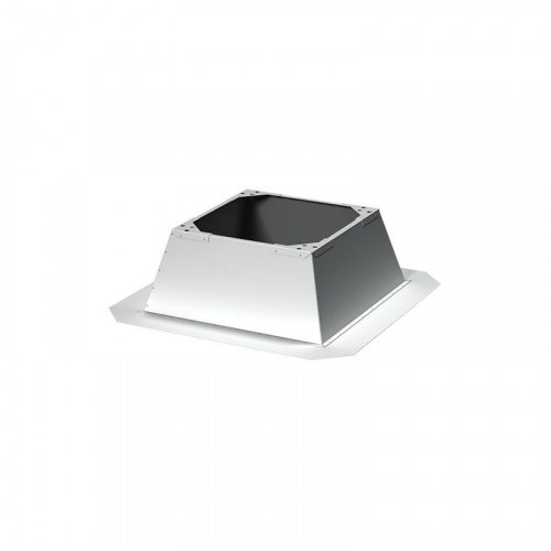 Montagesockel dalap PSV 355-400 für Dachventilatoren