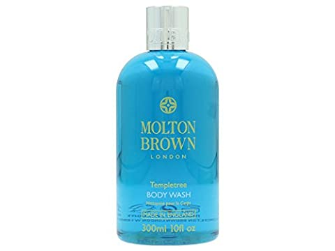 Molton Brown Templetree Body Wash, 1er Pack (1 x 300