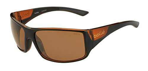 Bollé Men's tigersnake Sunglasses