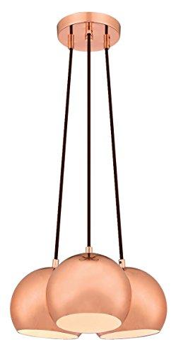 westinghouse-lampara-de-techo-colgante-de-3-luces-e27-cobre