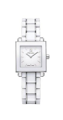 Fendi Ladies Watches Quadro 6220 F622240 - WW
