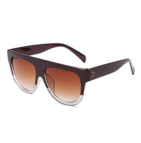 FGRYGF-eyewear2 Sport-Sonnenbrillen, Vintage Sonnenbrillen, Sunglasses Women Gradient Lens Sun Glasses Women Full Frame Shades Glasses Unisex Uv400