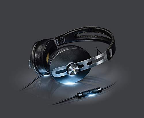 Sennheiser 506249 Momentum 2.0 Over-Ear-Kopfhörer (geeignet für Apple iOS) schwarz - 5