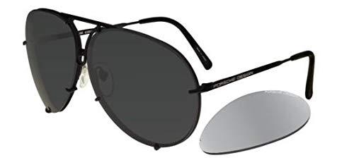 Porsche Design Sonnenbrille (P8478 D-grey 63)