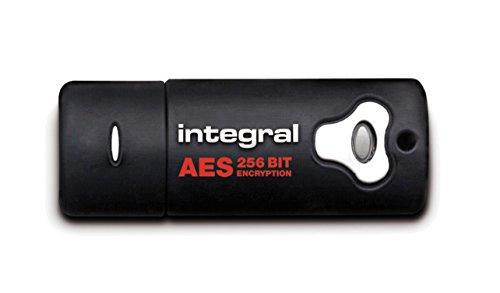INTEGRAL 16GB AES-256 USB-Stick crypto Total Lock - 3