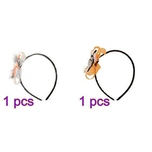 Spinne Stirnband Insekt Stirnband Kopfband Haarschmuck für Kinder Party ()