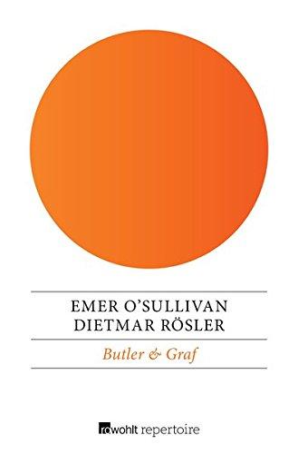 Butler & Graf: Ein deutsch-englischer Krimi