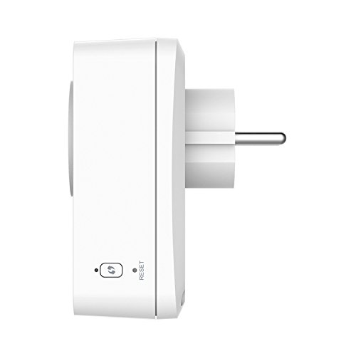 Presa Intelligente wifi D-Link W215 2