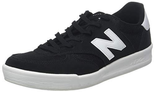 New Balance WRT300, Chaussures de Tennis Femme, Noir (Black/Sea Salt MK), 39 EU