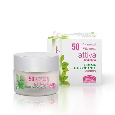 Helan - elisir antitempo rigenera crema rassodante giorno 50 ml