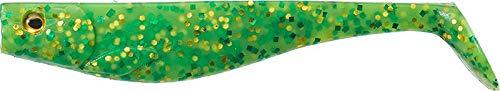 Illex - Dexter Shad 90 Magic Lime Chartreuse - 22194