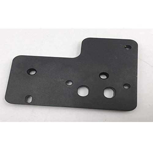 1 Stück Platte für Creality CR-10 / Ender-3 BMG Extruder Direct Drive Extruder -