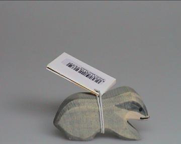 Dachs, klein Ostheimer 16263 [Spielzeug]