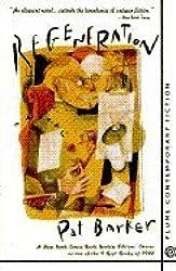 Regeneration by Pat Barker (1992-04-30)