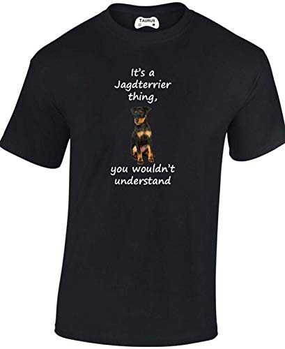 It's A Jagdterrier Dog Thing You Wouldn't Understand T-Shirt