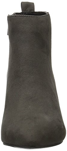 Another Pair of Shoes Ameliee1, Bottes Classiques Femme Gris (Dark Grey07)
