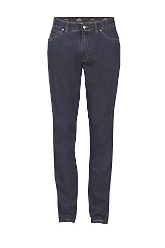 Club of Comfort - Herren Five Pocket Jeans in verschiedenen Farben, James (4631), Größe:94, Farbe:Anthrazit (2) (Basic Five-pocket-jeans)