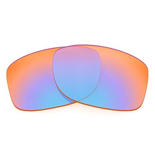 Revant Ersatzlinsen für Oakley Jupiter Squared Elite Tracer Orange MirrorShield®