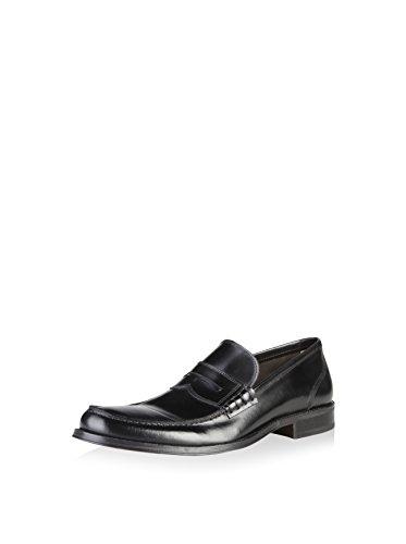 Made in Italia Shoes, flâneurs homme Noir