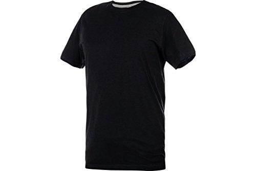 d9d5c42075b MODYF Tee-Shirt de Travail Job+ Würth Noir - Taille XL