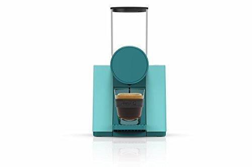 Delta F Espresso-Maschine QLIP Grüne