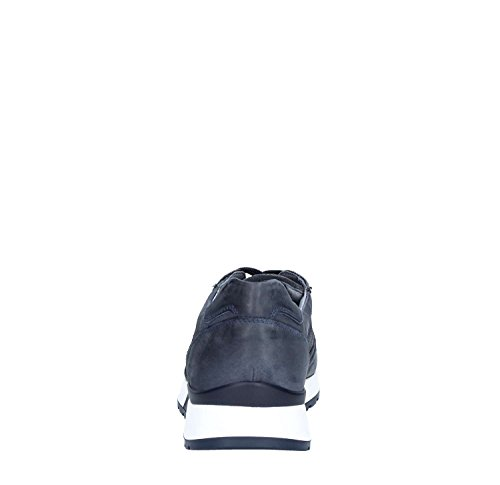 Nero Giardini P800235U Basket Homme Neopolis blu
