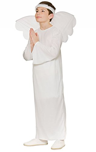 Boys Nativity Angel - Kids Costume 3 - 4 years