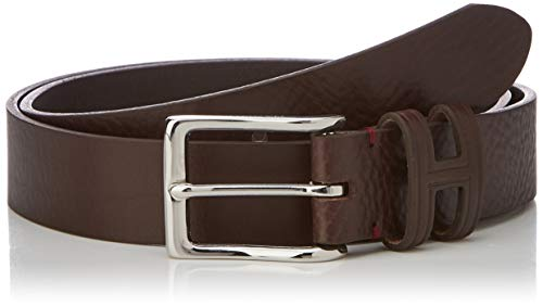 Hackett London Tack Stitch H Keeper Ceinture Homme
